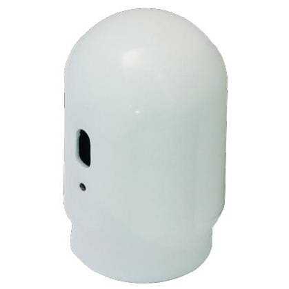 Safety metalic cap for gas cylinder valve